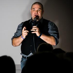 Billy Hoffman - Comedy Show in Linden, Michigan
