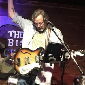 Billy Jeter - Guitarist / Singing Guitarist in Little Rock, Arkansas