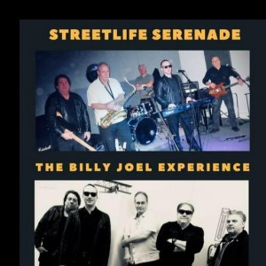 "Streetlife Serenade ""The Billy Joel Experience"""