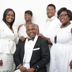 Billy Johnson & God's Creation - Christian Band / Gospel Music Group in Newton, Mississippi