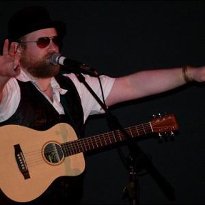 Billy Kendrick - Singing Guitarist in Springfield, Missouri