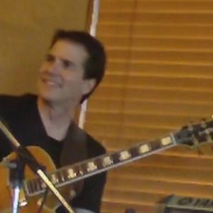 Billy Lymperis - Singing Guitarist in Irvine, California