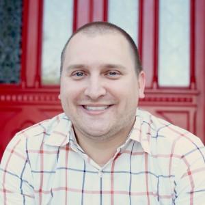 Billy Moyer - Be the Boss of Your Life! - Leadership/Success Speaker / Christian Speaker in Austin, Texas