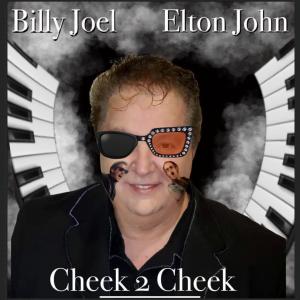 Billy/Elton Tribute Cheek 2 Cheek - Tribute Band in Phoenix, Arizona