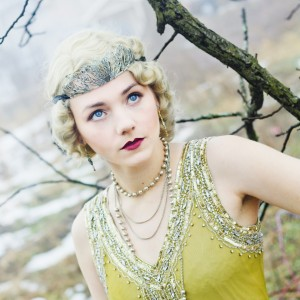 Birchwood Character Events - Interactive Performer / 1920s Era Entertainment in Madison, Wisconsin