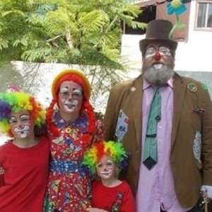 Tovo The Hobo - Children's Party Magician / Children's Party Entertainment in Pittsburgh, Pennsylvania
