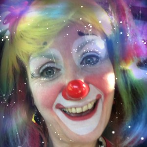 Bizzy The Clown - Clown in Portland, Oregon