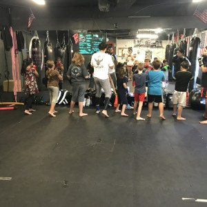 Black Lotus Parties - Martial Arts Show in Lake Worth, Florida