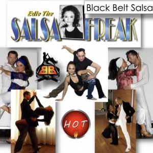 Black Belt Salsa - Salsa Dancer in Denver, Colorado