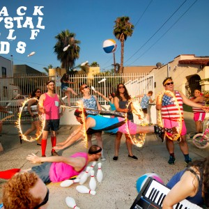 Black Crystal Wolf Kids - Tribute Band in Los Angeles, California