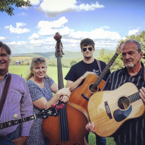 Black Diamond - Bluegrass Band / Gospel Music Group in Hyndman, Pennsylvania
