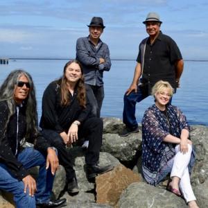 Black Diamond Junction - Rock Band in Port Angeles, Washington