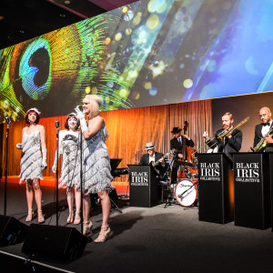Black Iris Collective - 1920s Era Entertainment / Big Band in Denver, Colorado