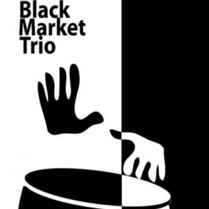 Black Market Trio - Jazz Band / Bossa Nova Band in Pismo Beach, California
