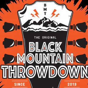 Black Mountain Throwdown - Americana Band / Classic Rock Band in Cincinnati, Ohio