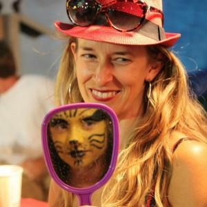 Dina Colada's Face Paint - Face Painter in Morgantown, West Virginia