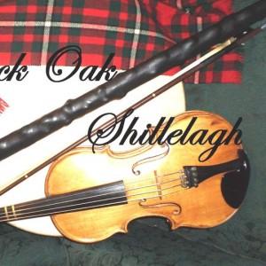 Black Oak Shillelagh - Celtic Music / Acoustic Band in Oklahoma City, Oklahoma