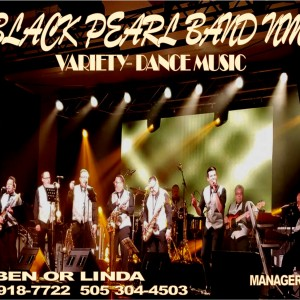 Black Pearl Band NM - Dance Band in Albuquerque, New Mexico