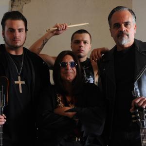 Black Sabbath Lives - Black Sabbath Tribute Band in Pittsburgh, Pennsylvania
