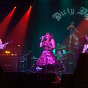 Black Salve - Alternative Band in Austin, Texas