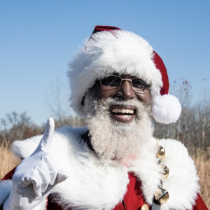 Black Santa STL - Santa Claus / Holiday Entertainment in St Louis, Missouri
