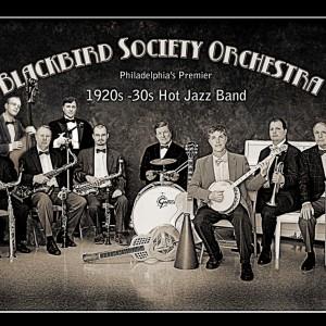 Blackbird Society Orchestra - 1920s Era Entertainment in Philadelphia, Pennsylvania