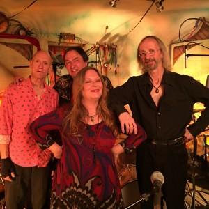 BlackJack Blue - Blues Band in Naperville, Illinois