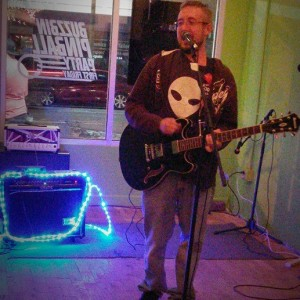 Blackquestion - One Man Band in Canton, Ohio