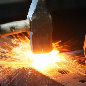 Blacksmithing Party - Arts & Crafts Party in Norfolk, Virginia