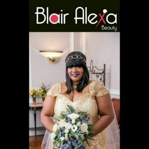 Blair Alexa Beauty - Makeup Artist in Camp Springs, Maryland