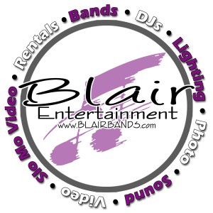 Blair Entertainment - Dance Band in Cleveland, Ohio