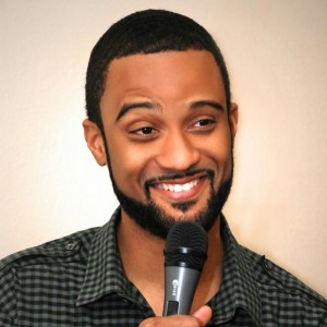"""""""Blame"""" the Comic - Stand-Up Comedian in Houston, Texas"""