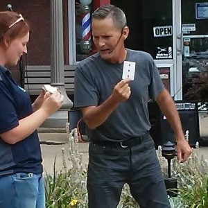 Blathmac - Illusionist / Magician in Port Washington, Ohio