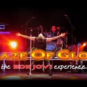 Blaze of Glory THE Bon Jovi experience... - Tribute Band in Dallas, Texas