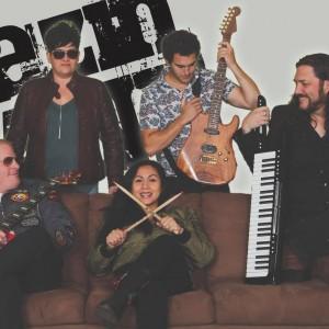 Blazin Kane - Party Band in Austin, Texas