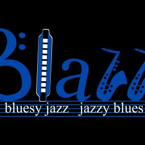 BLAZZ Bluesy Jazz  Jazzy Blues