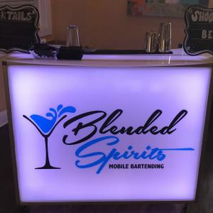 Blended Spirits Mobile Bartending - Bartender in Murfreesboro, Tennessee