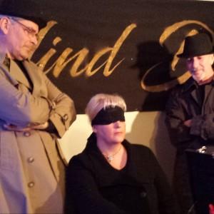 Blind Date - Oldies Music / Party Band in Bellevue, Nebraska