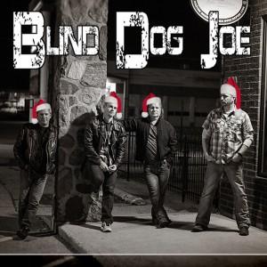 Blind Dog Joe - Cool Groove, Funk & Rock 'n Roll! - Alternative Band in Woodstock, Ontario