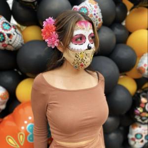 Blizfulart - Face Painter in West Covina, California