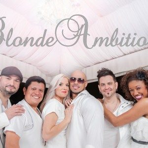 Blonde Ambition - Dance Band in Orlando, Florida
