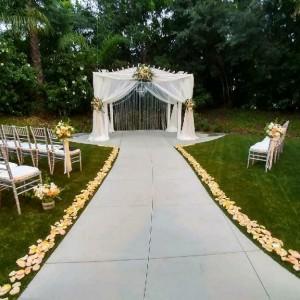 Blooming Hills Florist - Wedding Florist / Event Florist in Brea, California