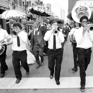 Blown Away Brass Band - Brass Band in New Orleans, Louisiana