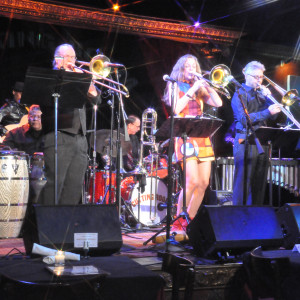 BluChaCha - Latin Jazz Band / German Entertainment in Brooklyn, New York