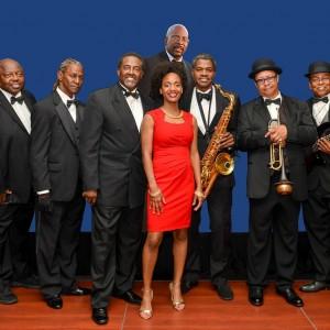 Blue Breeze Band (Motown R&B Soul Jazz Blues) - Soul Band / Dance Band in Santa Barbara, California