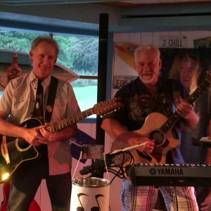 Blue Eyed Leo - Acoustic Band in Vernon Hills, Illinois