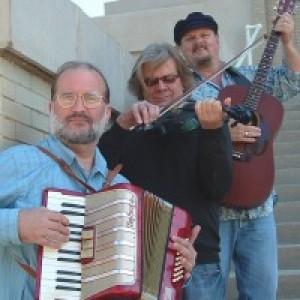 Blue Fiddle - Irish / Scottish Entertainment in Mountainburg, Arkansas