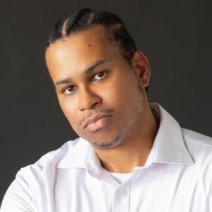 Blue Flame aka Treyology - Rapper in Houston, Texas