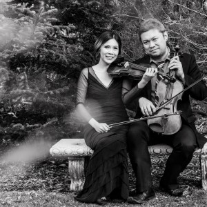 Blue Forest Duo - Classical Duo in Reno, Nevada