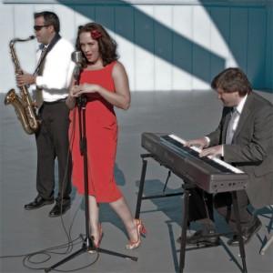 Blue Heron Trio - Jazz Band in Dayton, Ohio